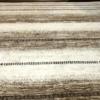 天然ウールのアフガニスタン絨毯 ガゼニウールアブラッシュ【家具・カーペット】