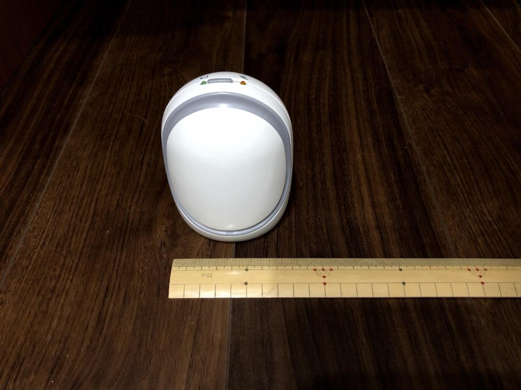 アースノーマット 電池式
