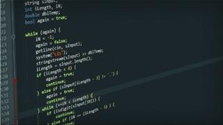 C++ sourcecode